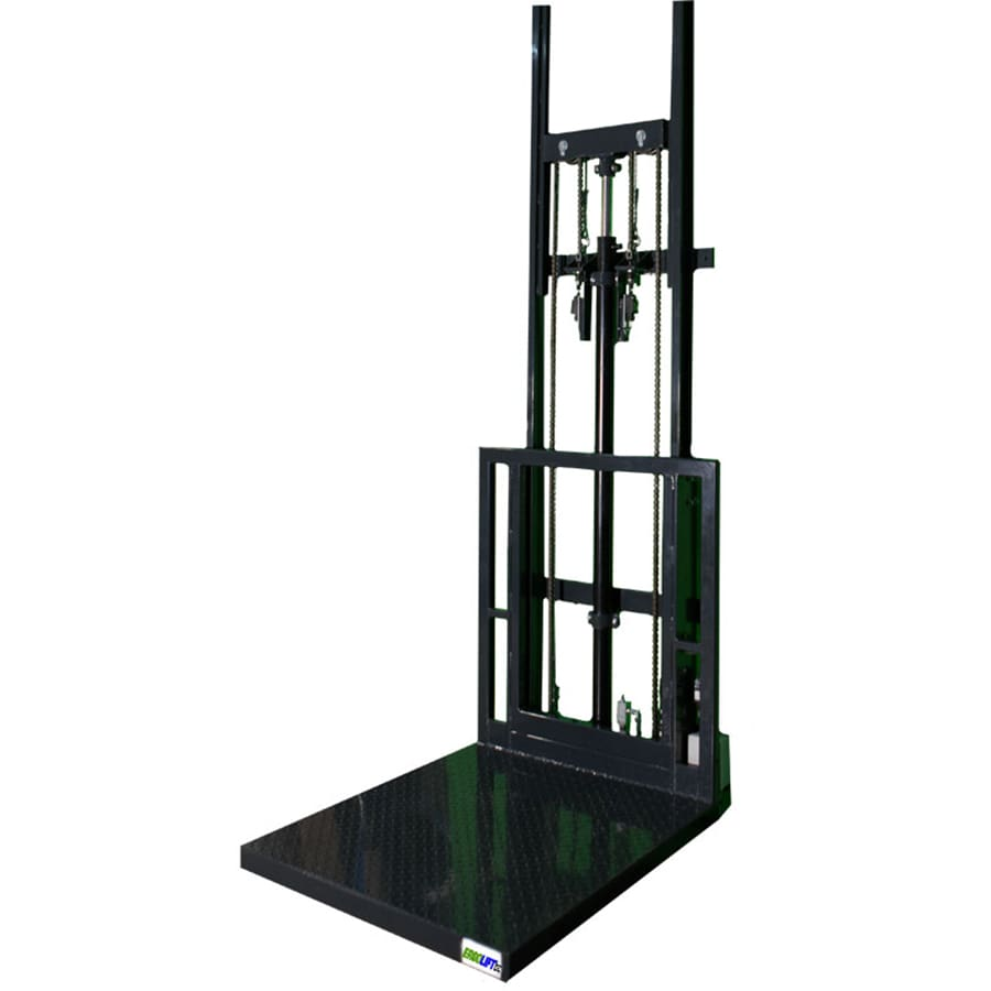 Freight Elevator - column lift