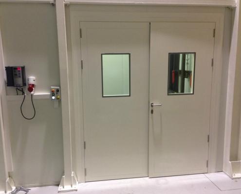 Frieight Elevator DaeDong Gliwice
